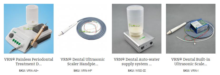Medical and dental instruments | Transmanna International Inc