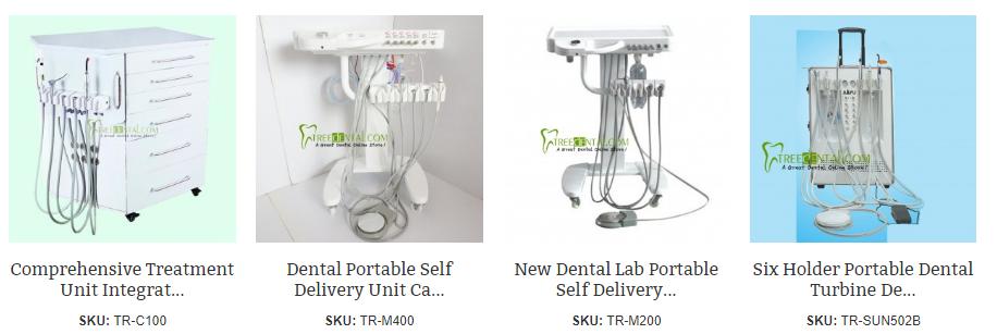 Medical and dental instruments   Transmanna International Inc
