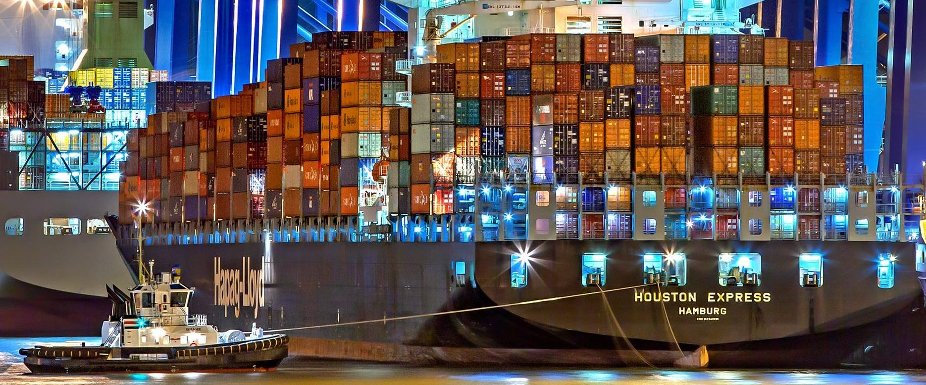 International Freight Forwarding Service | Transmanna International Inc